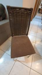 Título do anúncio: Cadeira Mista (peça única)