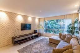 Título do anúncio: Apartamento à venda com 3 dormitórios em Jardim botânico, Rio de janeiro cod:SCVL3377