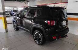 Título do anúncio: Jeep Renegade 2016 turbo diesel