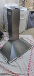 Coifa  alumínio