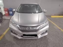 Título do anúncio: Honda city impecável