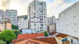 Flamengo! Pertinho do metrô! Venda ou locação! 2 quartos, 65m², play! p.24h