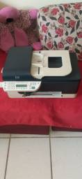 Impressora HP Officejet j4660