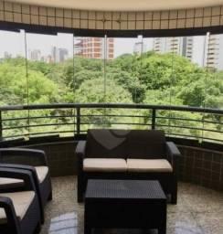 Título do anúncio: Magnífico apartamento no Luciano Cavalcante, 211m2