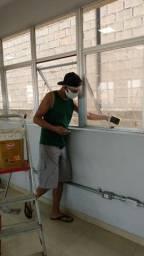 L&C  limpeza pos obra serviços
