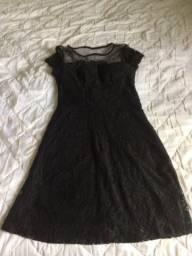 Vestidos preto