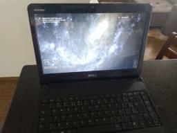 Vendo ou troco PC + NOTEBOOK
