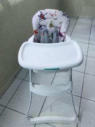 Título do anúncio: Cadeira alimentação