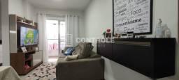 (MAR) Apartamento 2 dormitórios, sendo 1 suíte em Areias - São José/SC