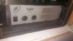 Potencia LL 2200 700 wats