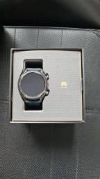 Título do anúncio: Smartwatch Huawei Watch Gt 46mm Verde