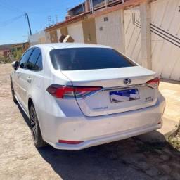 Título do anúncio: Corolla Altis Hybrid Premium - modelo 2022
