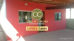 J*594 Casa lindíssima em Aquárius
