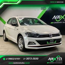 Título do anúncio: Volkswagen POLO 1.6 MSI TOTAL FLEX 16V 5P AUT 2019