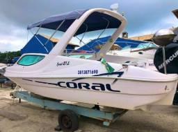 Coral 21 pés - Completa (cota 1/6) - Acquamarine