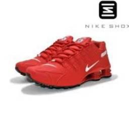Tenis nike shoes 4 molad $75 Entrega Grátis