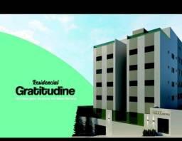 Título do anúncio: Edifício Gratitudine no bairro Fausto Pinto  em Nova Serrana.