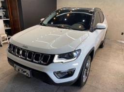 Jeep Compass - Longitude - 2019 - 4X4 Turbo Diesel 40 mil km