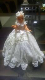Bonecas Decoradas. Noivas