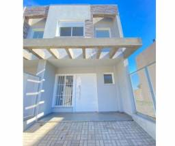 Título do anúncio: Casa para venda possui 125 metros quadrados com 3 quartos em Guarujá - Porto Alegre - RS