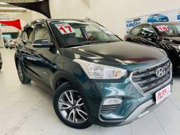 Título do anúncio: CRETA 2017/2017 1.6 16V FLEX PULSE AUTOMÁTICO