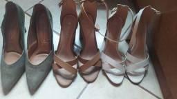 Sapatos Via Uno 40,00R$