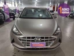 Título do anúncio: Hyundai HB20S 1.6 Vision (Aut) (Flex)