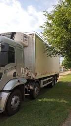 Ford cargo 2429 frigorifico