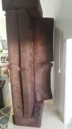 sofá 4 lugares