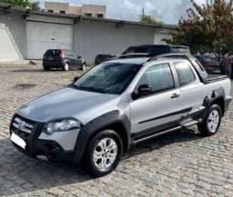 Fiat Strada 2016 1.8 MPI8V 103CV