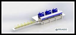 Título do anúncio: Máquinas de Autoclave para Tratamento de Madeira Prado