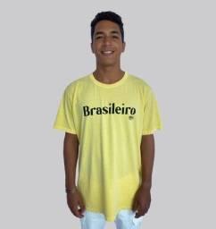 Camiseta Nativo Brasileiro