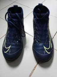 Título do anúncio: Chuteira Society Nike