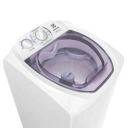 Máquina de lavar Electrolux turbo 8kg