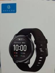 Smartwatch (Haylou solar)