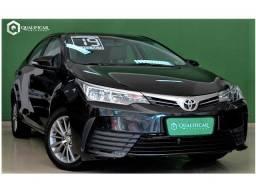 Toyota Corolla 2019 1.8 gli upper 16v flex 4p automático