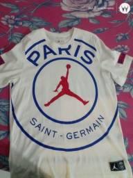 Título do anúncio: Camiseta Nike Air Jordan Original Exclusiva