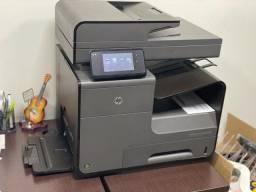 Impressora HP Officejet Pro X476dw Mfp