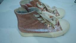 Sapato novo.n35