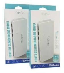 Título do anúncio: Powerbank inova 10.000 mAh