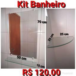 Kit Espelho
