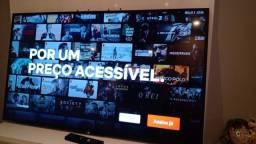Título do anúncio: Linda tv 50 polegadas smart