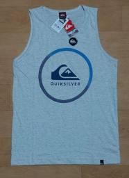 Camiseta Masculino Quiksilver