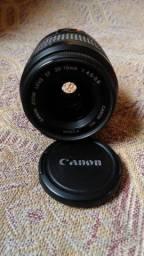 Lente Canon Zoom