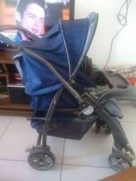 Carrinho de bebê da marca Burigotto semi novo