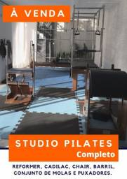 Venda - Studio Pilates Completo