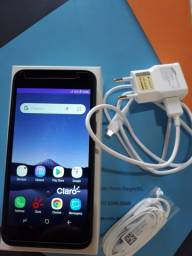 Telefone Celular J2 Core 16 GB - Novo