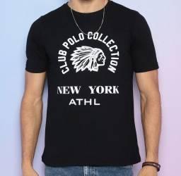 Camisetas club polo
