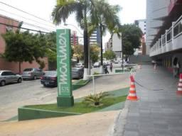 Apartamento mobiliado na Ponta Verde - Edifício Mariner