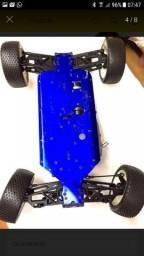 Automodelo Kyosho DBX 2.0 semi novo